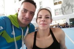 Andrej in Tjaša