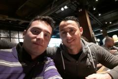 Alen in Andrej