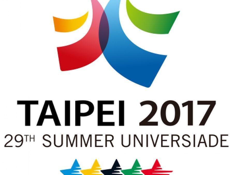 TAJPEJ 2017 29. Poletna univerzijada