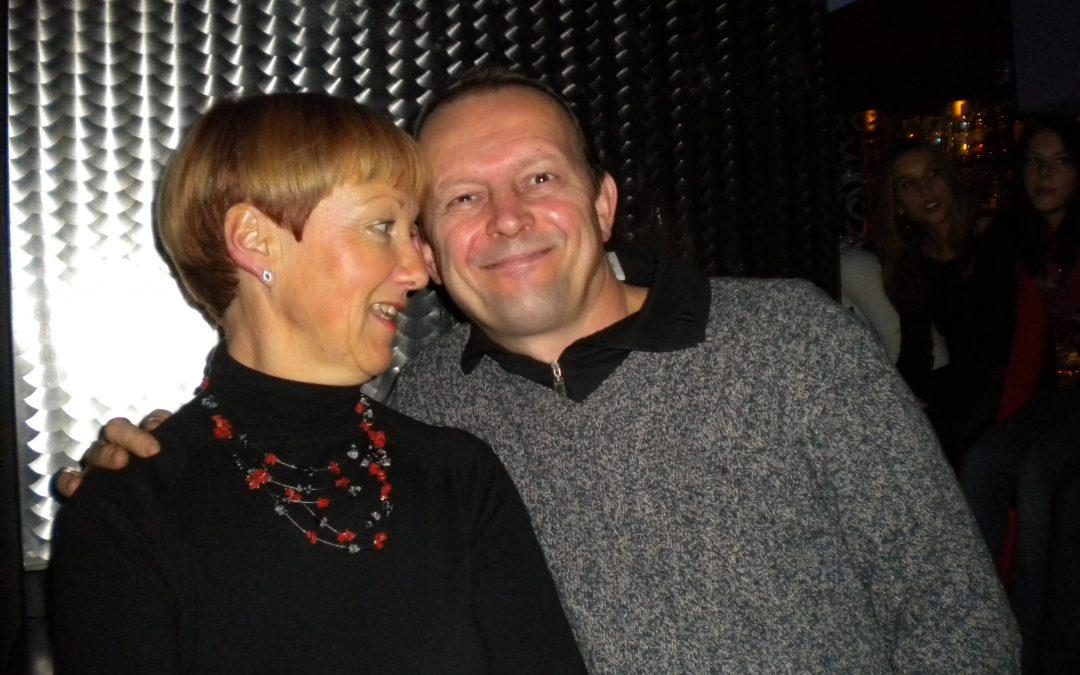 Silvo Marinčič dobitnik elitne nagrade Marjana Rožanca