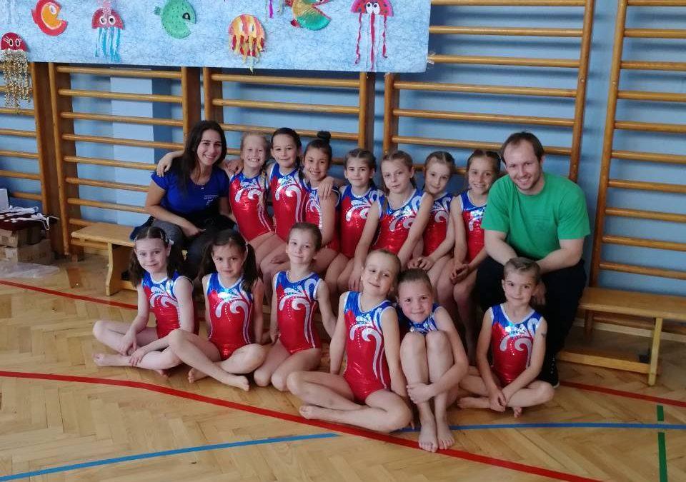 POKAL KOPRA – gimnastika za vse